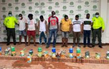 En video | Cae red de narcos que enviaba droga a Centroamérica