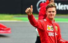 Hijo de Michael Schumacher debutará el año que viene en la F1