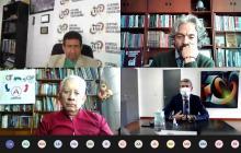 Comisión de concertación comenzó negociación formal del mínimo