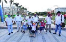 $1.400 millones serán destinados  para hacedores del Carnaval del Atlántico