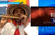 El sonido de la flauta oficializó la entrada de Barranquilla a la Bolsa