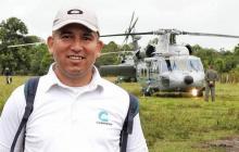 Asesinan a ambientalista defensor de la Sierra de La Macarena