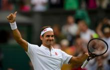 Acusan a Federer de alterar los ránking en su beneficio