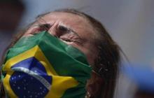 Brasil suma 664 muertes por coronavirus y supera los 176.000 fallecidos