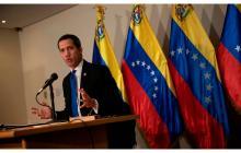 Guaidó espera que España siga con su apoyo a Venezuela