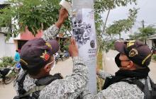 Gaula Militar alerta sobre aumento de extorsiones telefónicas en Sucre