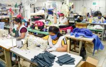 La pandemia deja maltrecha a la industria de la moda
