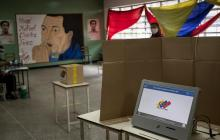 Colombia no reconoce resultados de elecciones en Venezuela