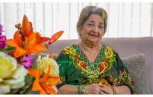 """""""La Niña Ruth deja una luz de alegría en mi familia"""": Checo Acosta"""