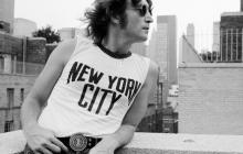 La Nueva York de John Lennon, una ciudad de la que quedó prendado