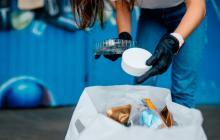 Colombianos deberán usar bolsas de colores para reciclar a partir del 2021