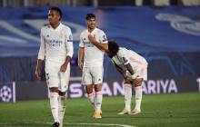 Real Madrid podría quedar primero o salir eliminado de la Champions League en la última fecha.
