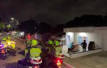 Reportan 232 riñas en la Noche de Velitas en Barranquilla