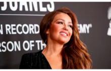Thalía piensa en volver a la actuación y fantasea con abrir taquería en NY