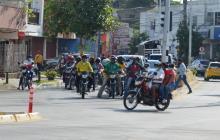 Suspenden temporalmente ampliación del Área de Movilidad Segura en Sincelejo