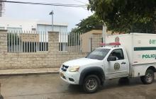 Hombre borracho atropelló a su vecino en Santa Marta