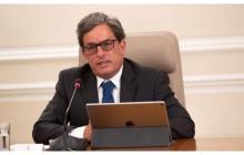 Carrasquilla ratifica aspiración a gerencia del Banrepública