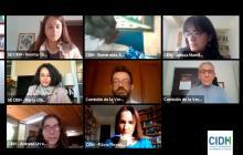 """""""No nos dan información"""": Comisión de la Verdad"""