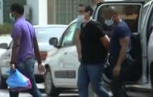 Abogados de Saab piden a Cabo Verde acatar domiciliaria