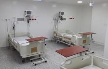 Sucre tiene 19 nuevas camas UCI en el Hospital de Sincelejo