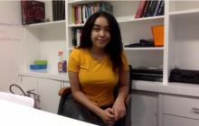 Tania Rosas Toro, líder de la educación inclusiva en La Guajira