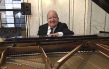 Adiós a Samuel del Real, el pianista barranquillero que conquistó América
