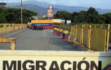 EE. UU. advierte de aumento del narcotráfico en zonas fronterizas