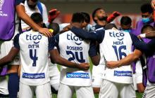Fuentes, Pico, Sherman y Teófilo se recuperaron y podrían jugar ante América