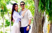 Ser novios eternos, el secreto de Vivian y Antonio