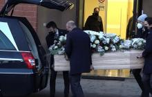 Entran a robar en casa de Paolo Rossi durante su funeral