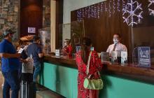 Sector hotelero del Atlántico quiere pasar la página en diciembre