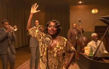 """Viola Davis interpreta a la llamada """"madre del blues"""" en Ma Rainey's Black Bottom."""