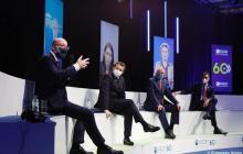 Ocde se compromete a apoyar a Colombia en la reactivación económica