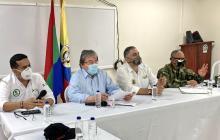 Recompensa de $20 millones por masacre en Maicao