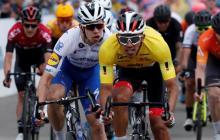 El colombiano ha ganado esta temporada tres etapas del Tour Colombia.