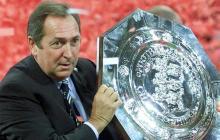 Murió el francés Gérard Houllier, técnico del triplete con Liverpool