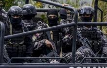 Fiscalía CPI nombra al Sebin presunto perpetrador de crímenes en Venezuela