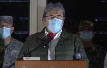 Mindefensa presidirá consejo de seguridad en Maicao