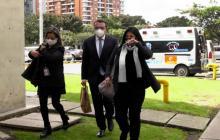 Corte le niega la casa por cárcel a Eduardo Pulgar