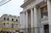 BID escoge universidad argentina para recuperación del centro histórico