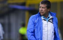 El 'Bolillo' Gómez aseguró que no quiere volver a dirigir a la Selección Colombia.