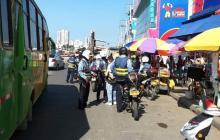 La informalidad es del 58% en Cartagena, reveló el Dane.