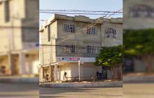 Hombre se electrocutó en el barrio Centenario, de Soledad
