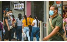 En las localidades Riomar y Norte Centro Histórico es donde mejor perciben la atención de la pandemia.