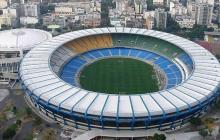 La final será el 30 de enero en el estadio Maracaná de Río de Janeiro.