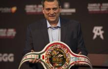 Es urgente aumentar protagonismo de las mujeres en el boxeo, asegura Sulaimán