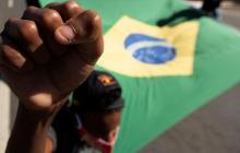 Seis personas serán juzgadas por paliza mortal a un hombre negro en Brasil