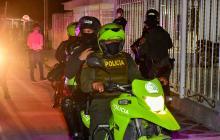 Toque de queda y ley seca en Navidad y fin de año en Barranquilla
