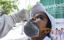Las razones del aumento de contagios de Covid en Barranquilla