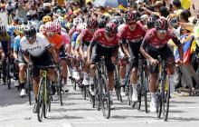 Cancelan el Tour Colombia de 2021 por el coronavirus